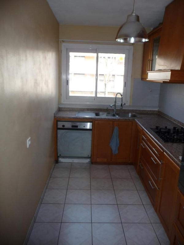 Revenda apartamento Épinay-sous-sénart 125000€ - Fotografia 2
