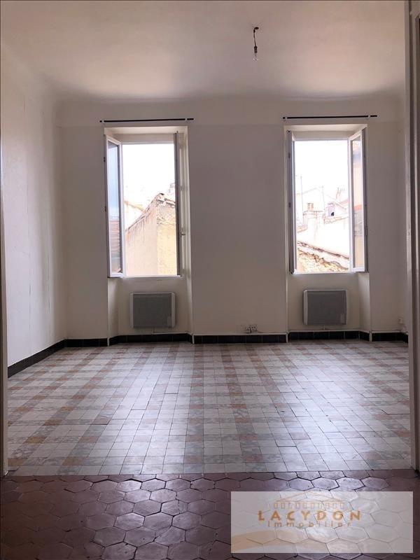 Vente appartement Marseille 4ème 63000€ - Photo 4