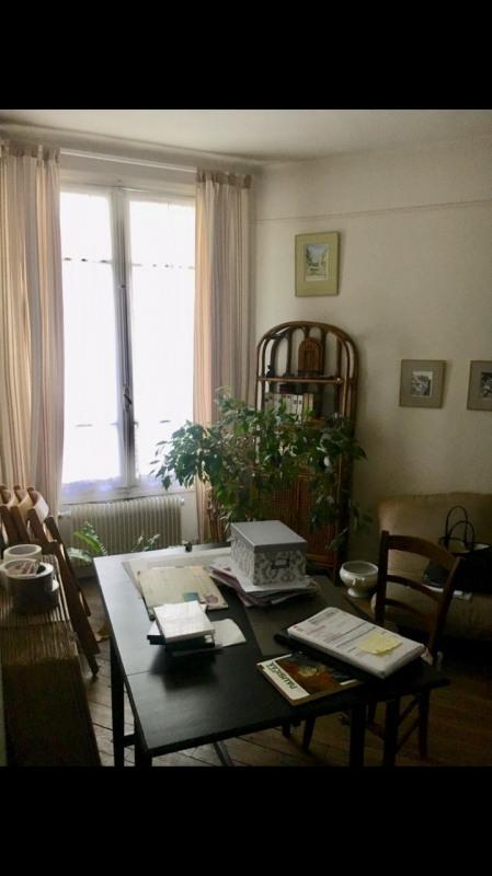 Sale apartment Paris 15ème 357000€ - Picture 1