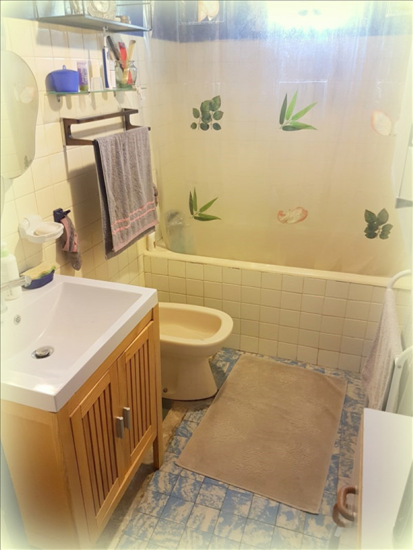 Sale house / villa Le raincy 372000€ - Picture 8