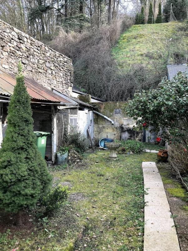 Vente maison / villa Savonnieres 159000€ - Photo 2