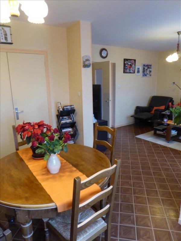 Vendita appartamento Saint genis pouilly 265000€ - Fotografia 6
