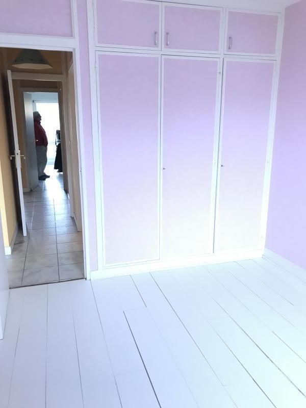 Vente appartement Fontenay aux roses 266000€ - Photo 4
