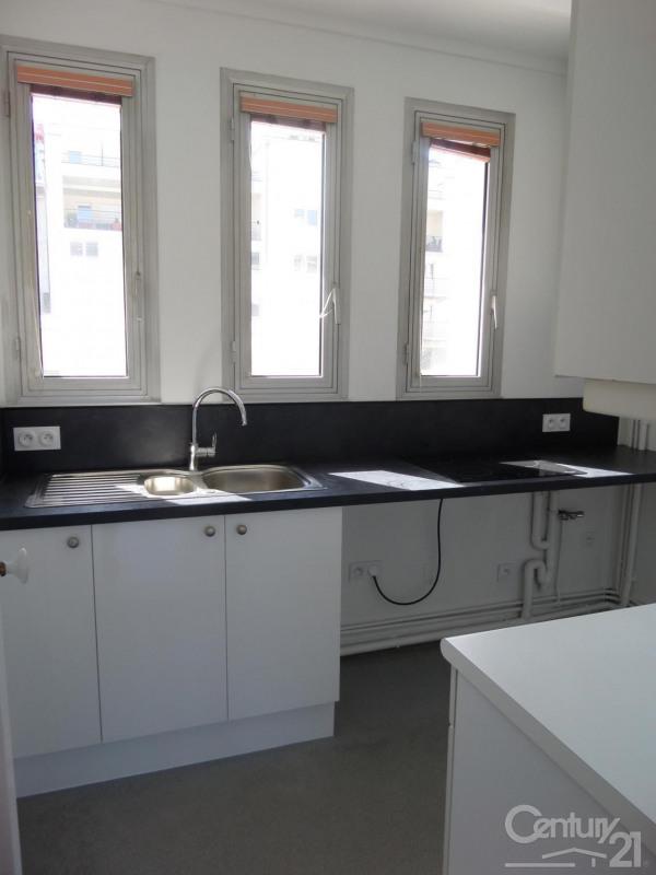 Locação apartamento Caen 650€ CC - Fotografia 3