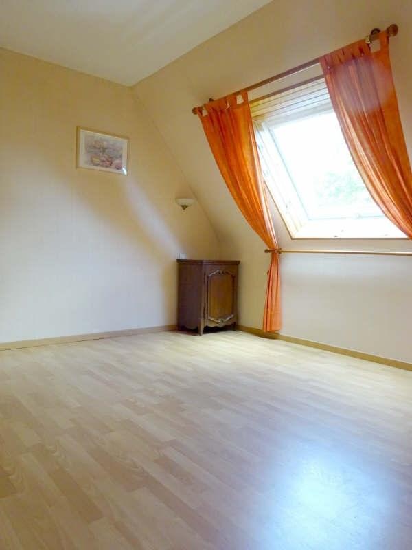 Sale house / villa Brest 175000€ - Picture 5