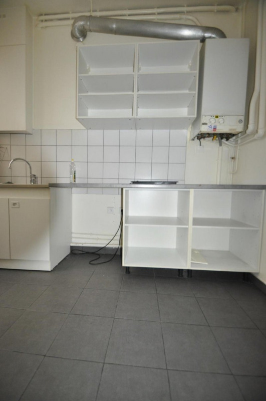 Location bureau Paris 16ème 5 150€ CC - Photo 7