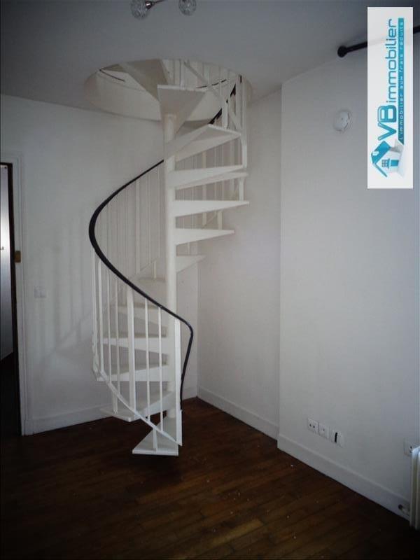 Sale apartment Juvisy sur orge 116000€ - Picture 1