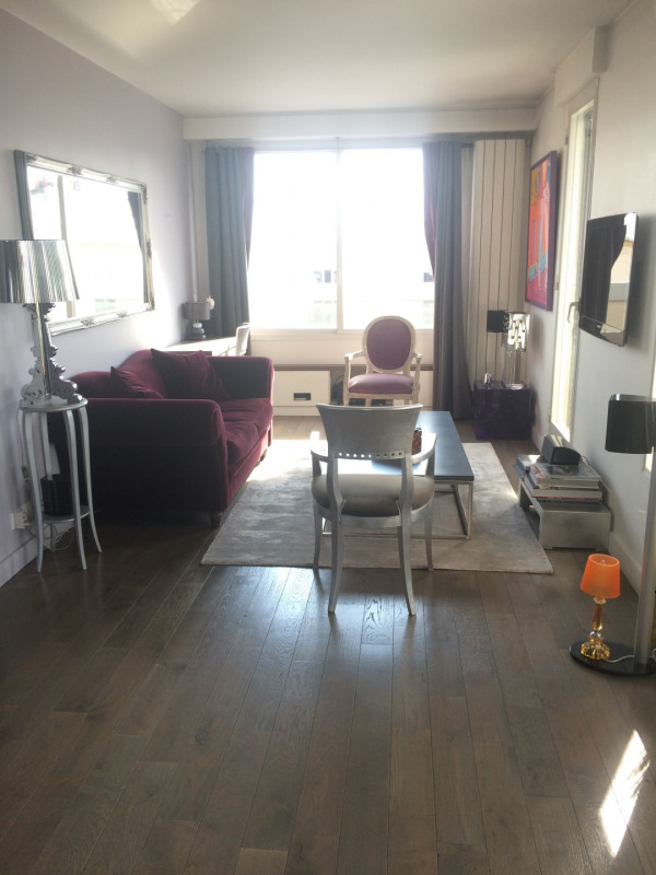 Location appartement Neuilly 3 100€ +CH - Photo 4
