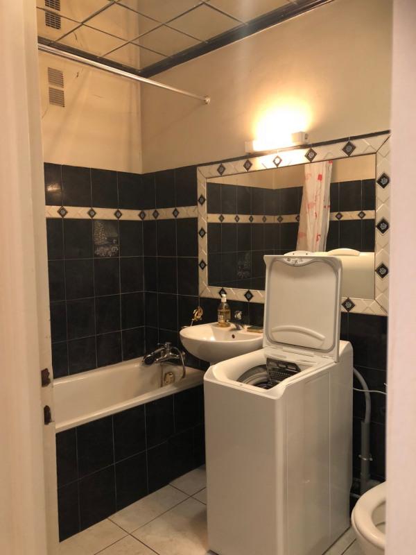 Rental apartment Paris 14ème 1521€ CC - Picture 7