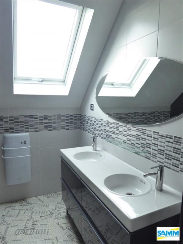 Vente maison / villa Mennecy 372000€ - Photo 7