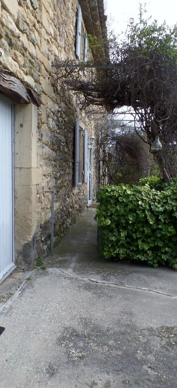 Vente maison / villa Chantemerle-lès-grignan 495000€ - Photo 23