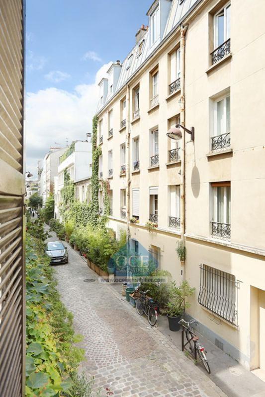 Vente loft/atelier/surface Paris 11ème 745000€ - Photo 8