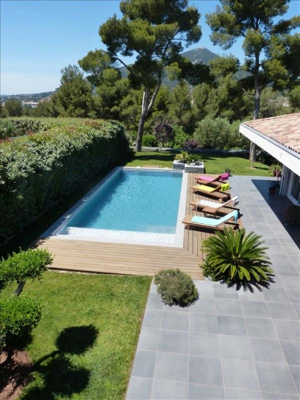 Verkauf von luxusobjekt haus La valette du var 1095000€ - Fotografie 10