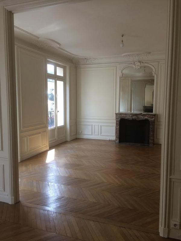 Rental apartment Paris 17ème 4230€ CC - Picture 1