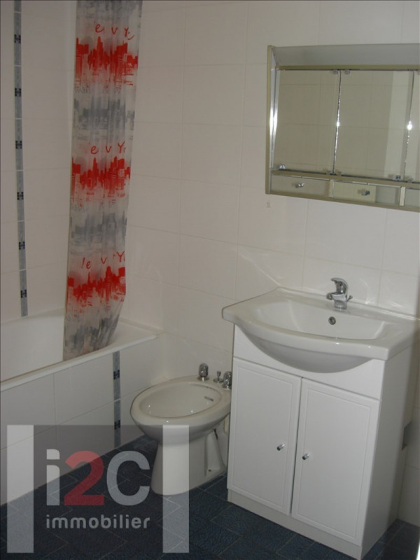 Location appartement Ferney voltaire 1655€ CC - Photo 5