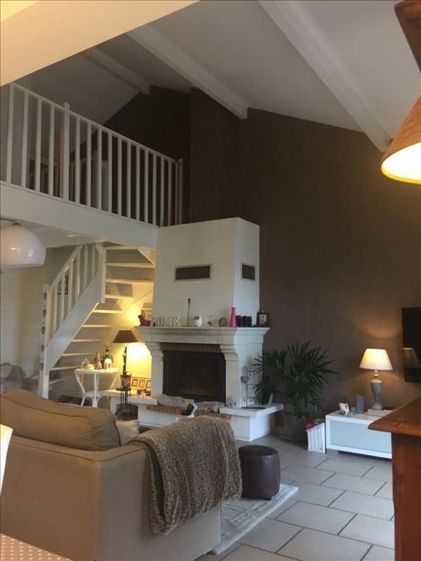 Vendita casa St just chaleyssin 475000€ - Fotografia 5