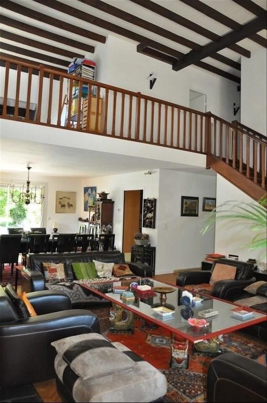 Vente de prestige maison / villa St nom la breteche 1190000€ - Photo 9