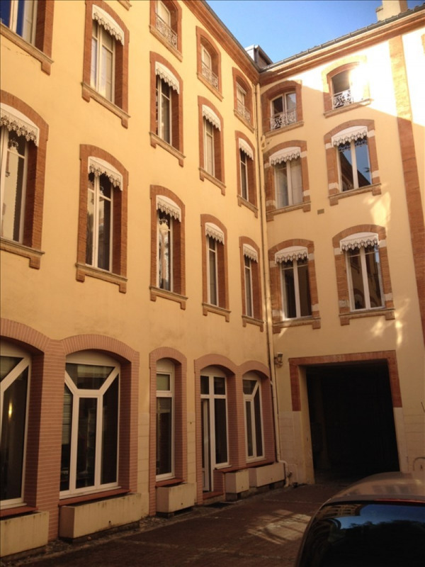 Deluxe sale apartment Toulouse 745200€ - Picture 4