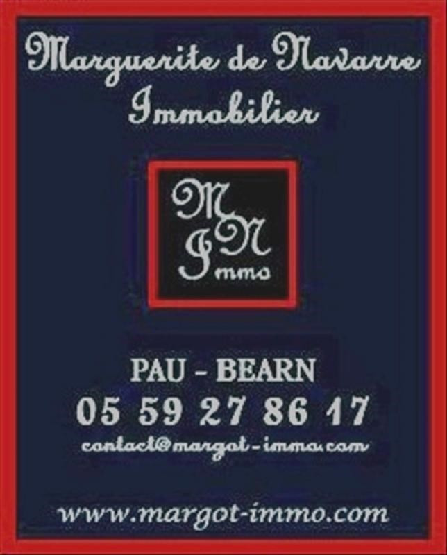 Sale site Montardon 92000€ - Picture 1