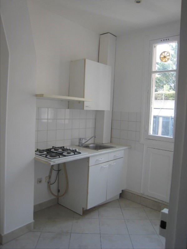 Location appartement Levallois perret 1300€ CC - Photo 4