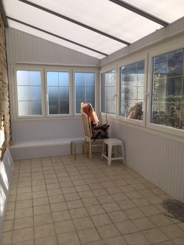 Vente maison / villa Plouharnel 263750€ - Photo 6
