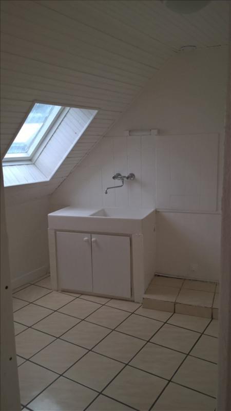Vente appartement Choisy le roi 150000€ - Photo 2