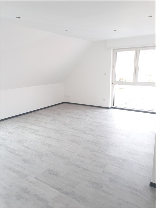 Rental apartment Wissembourg 820€ CC - Picture 2
