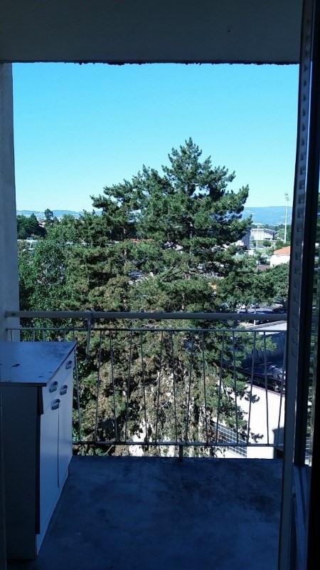 Sale apartment Roanne 59500€ - Picture 8