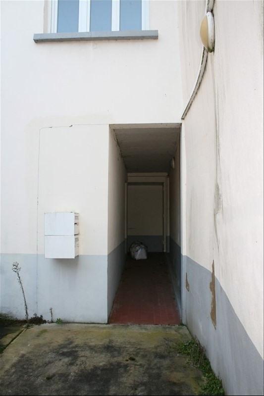 Rental apartment Josselin 520€ CC - Picture 5
