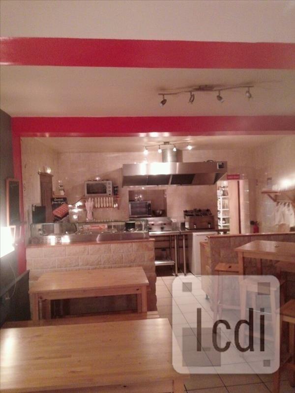 Vente fonds de commerce boutique Ligny en barrois 9500€ - Photo 1