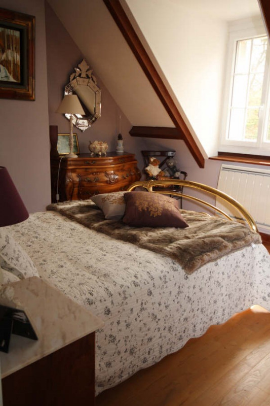 Deluxe sale house / villa Lamorlaye 665600€ - Picture 7