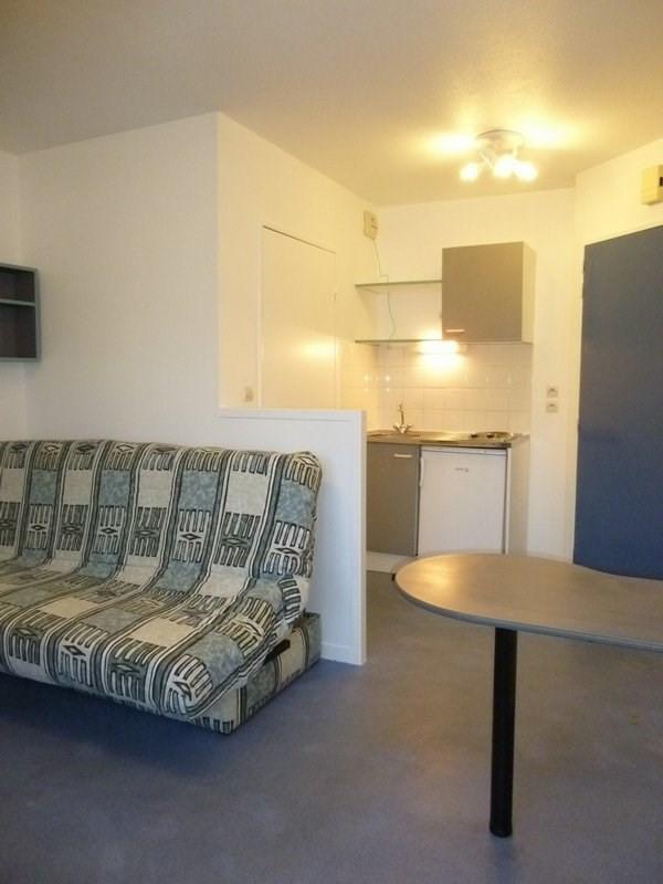 Rental apartment Caen 320€ CC - Picture 4