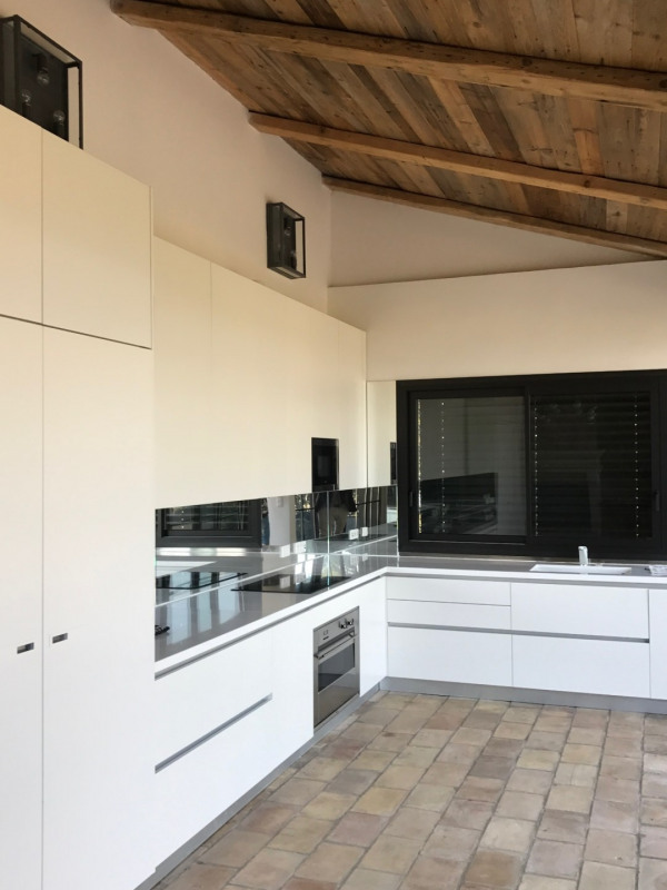 Rental apartment Saint tropez 6 660€ +CH - Picture 5