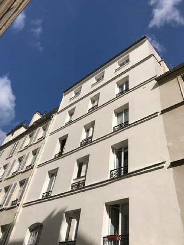 Vente appartement Paris 7ème 270000€ - Photo 1