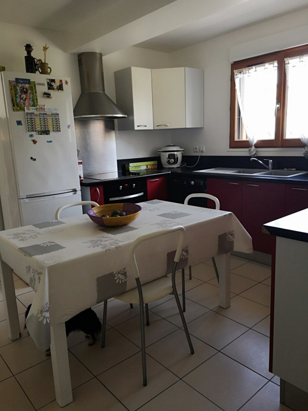Rental house / villa Sivry courtry 1 113€ CC - Picture 4