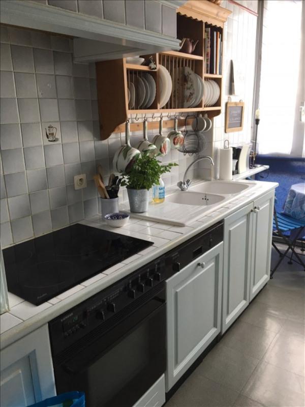 Sale apartment Arcachon 480000€ - Picture 2