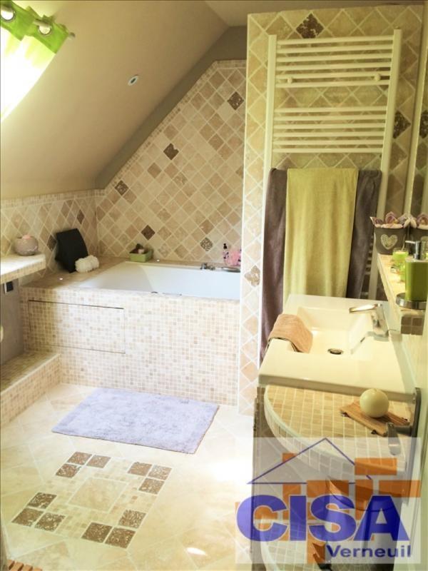 Vente maison / villa Cinqueux 299000€ - Photo 6