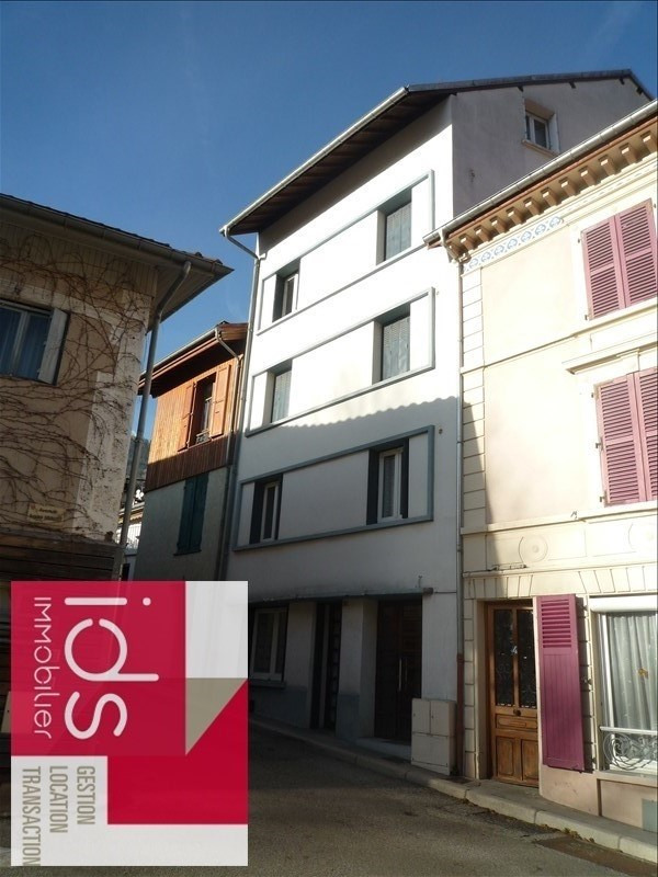 Location appartement Allevard 320€ CC - Photo 9