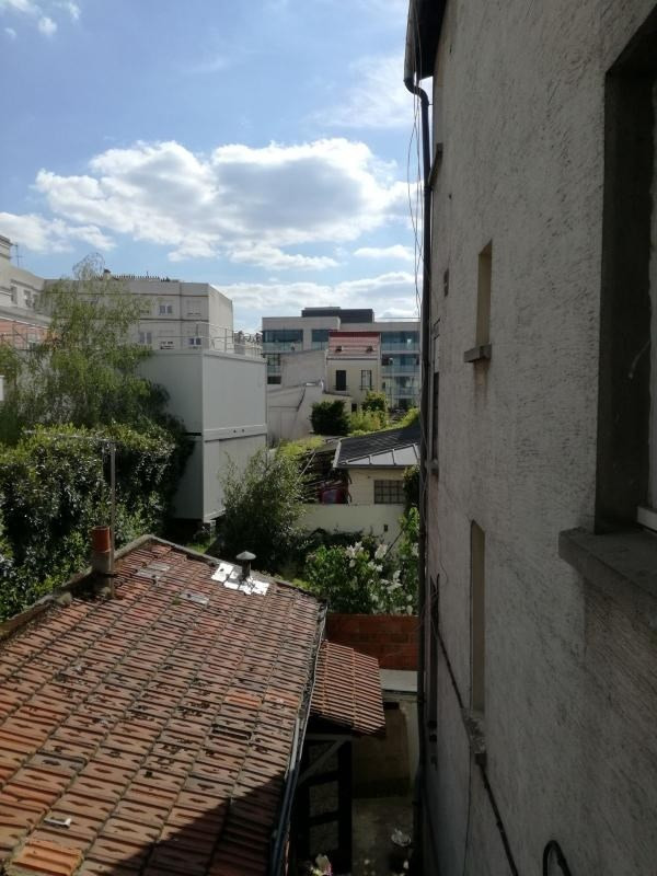 Vente appartement Bois colombes 90 000€ - Photo 9