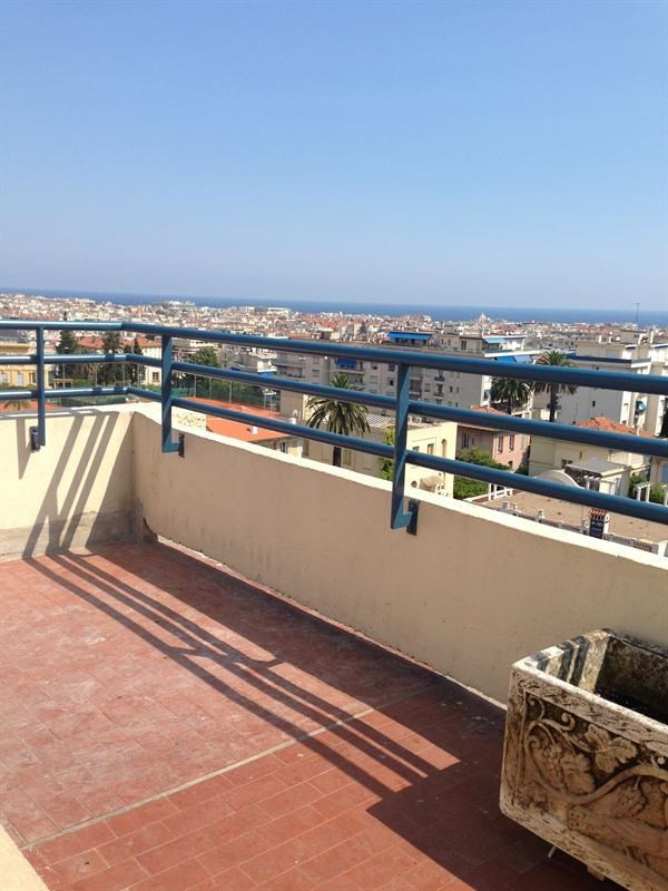 Rental apartment Nice 550€cc - Picture 6