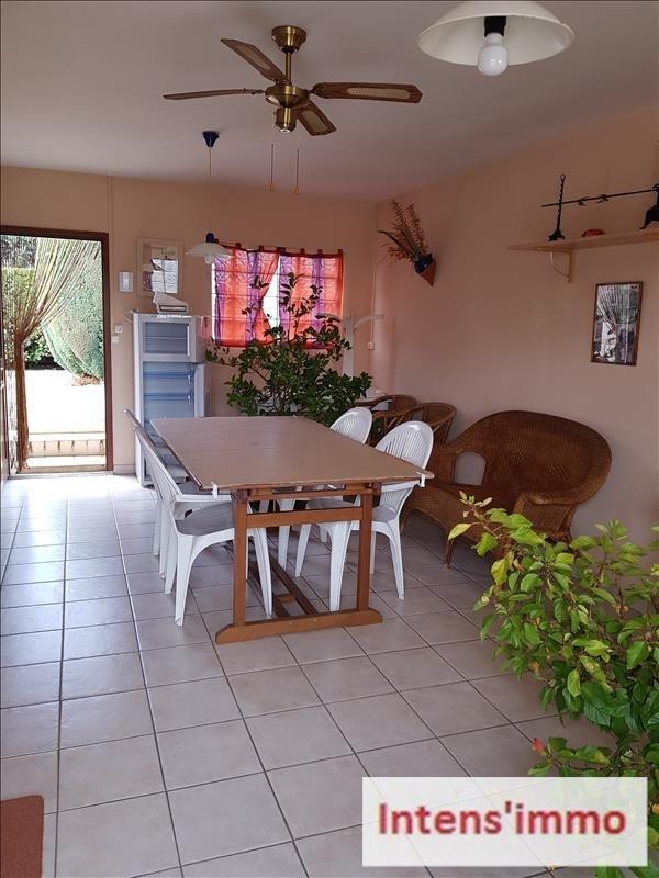 Vente maison / villa Pont de l isere 229000€ - Photo 3