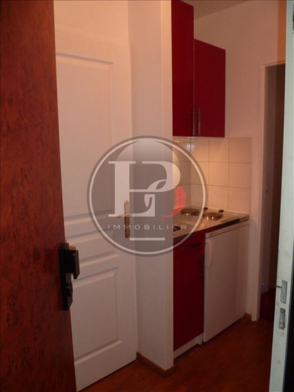 Venta  apartamento St germain en laye 126000€ - Fotografía 3