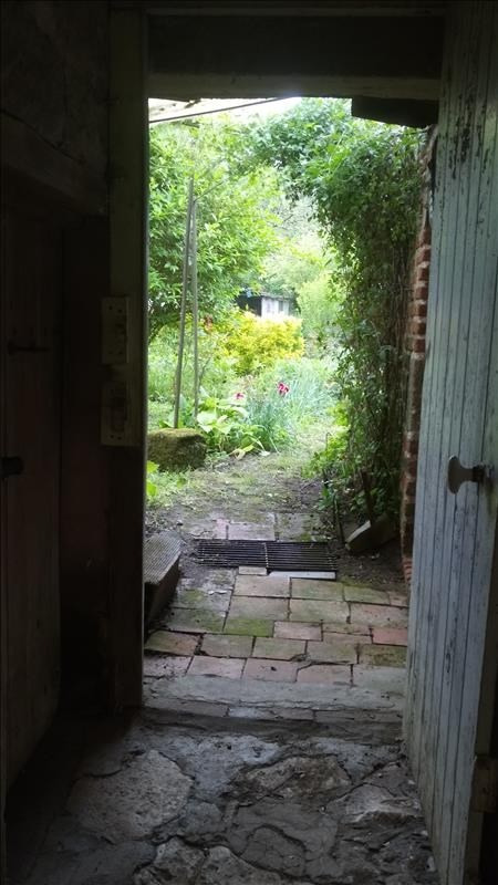 Vente maison / villa St menoux 43200€ - Photo 3