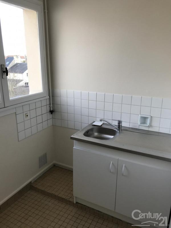 Affitto appartamento Caen 385€ CC - Fotografia 5