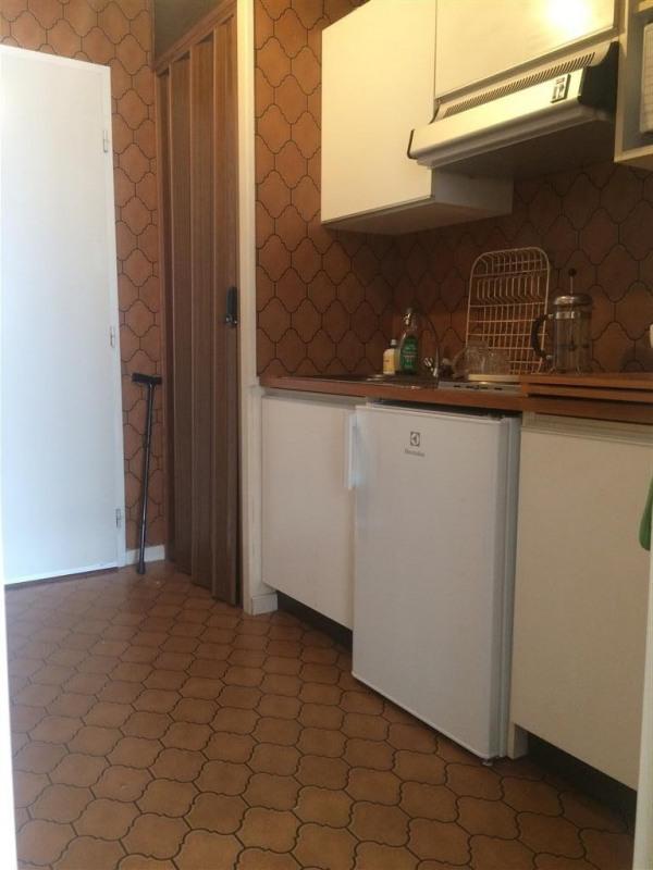 Revenda apartamento Les trois epis 51000€ - Fotografia 3