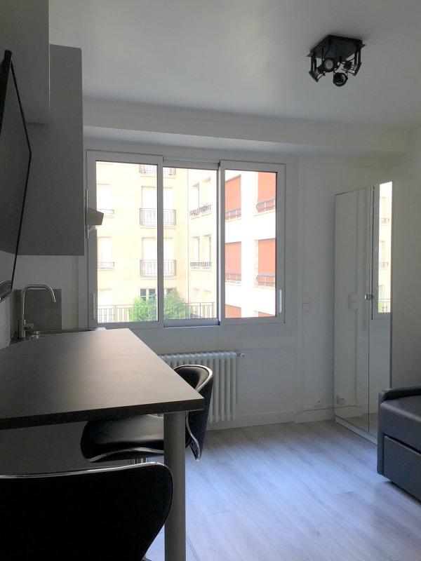 Location appartement Paris 16ème 775€ CC - Photo 3