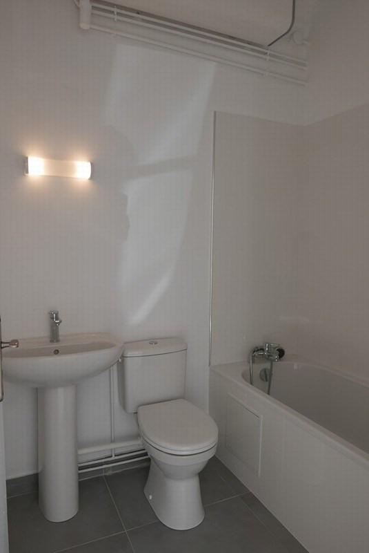 Verkoop  appartement Deauville 99500€ - Foto 6