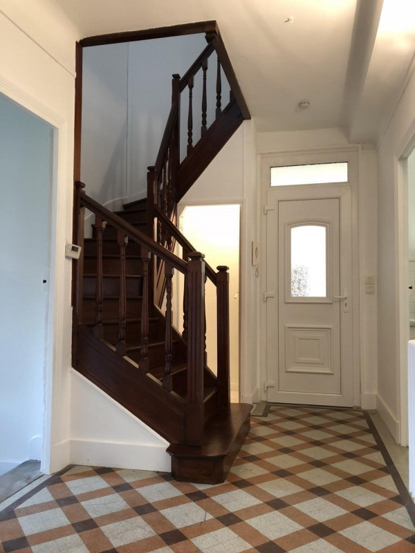 Rental house / villa Pierrelaye 1057€ CC - Picture 1