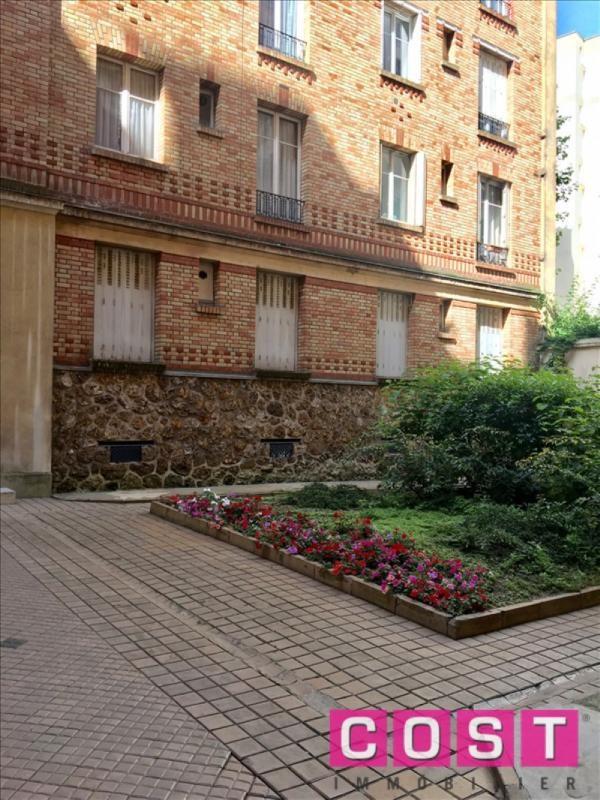 Locação apartamento Neuilly sur seine 795€ CC - Fotografia 1