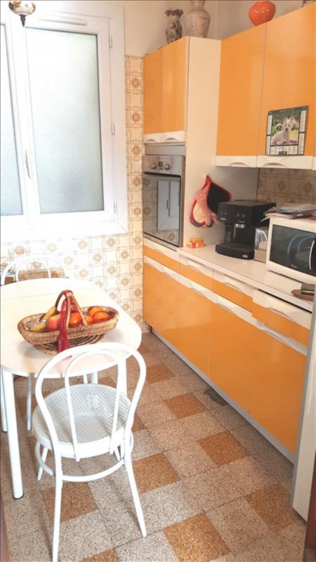 Vente appartement Menton 273000€ - Photo 4